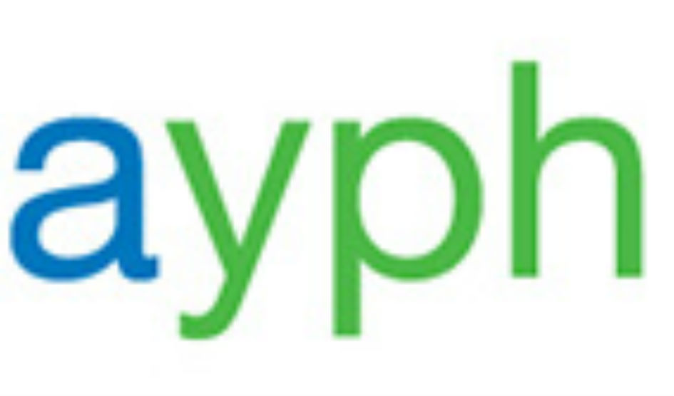 AYPH conference logo