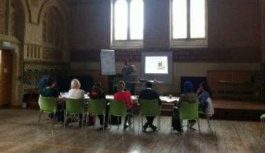 Practice Champion training